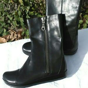 Korks by Kork ease boots sz-8